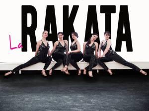 La Rakata